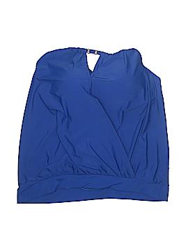 Swim by Cacique Swimsuit Top Size 44C