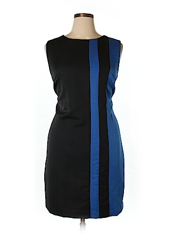 Ellen Tracy Casual Dress Size 16W