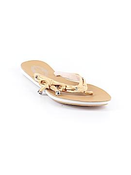 Elie Tahari Flip Flops Size 41 (EU)