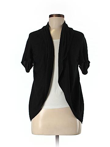 Trina Turk Silk Cardigan Size M
