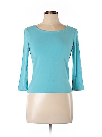Etcetera  Long Sleeve T-Shirt Size L