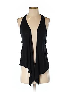 Eyelash Couture Cardigan Size S