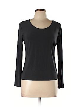 Vintage Suzie Long Sleeve Blouse Size L