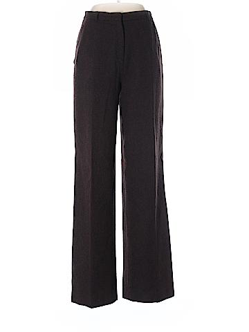 Max Mara Wool Pants Size 10