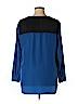 MBN Women Long Sleeve Blouse Size 1X (Plus)