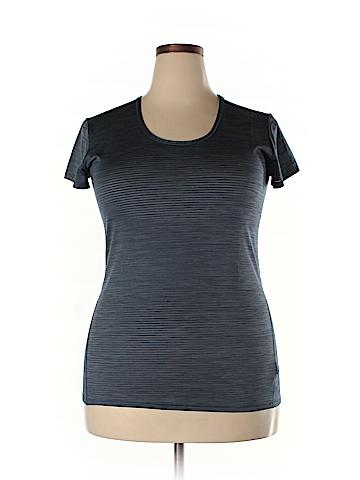 Athleta  Active T-Shirt Size XL (Tall)