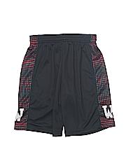 Zeeni Boys Athletic Shorts Size L (Youth)
