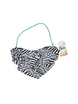 Malibu Dream Girl Swimsuit Top Size S