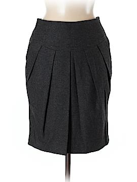 Max Mara Wool Skirt Size M