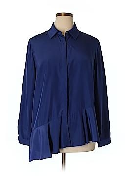 MBN Long Sleeve Blouse Size 1X (Plus)