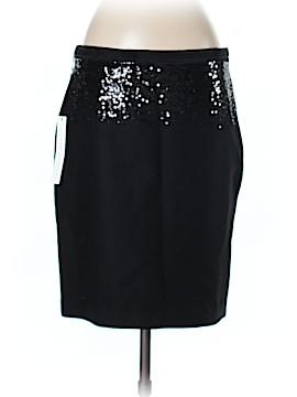 Susana Monaco Wool Skirt Size 4