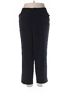 Nine West Dress Pants Size 22w (Plus)