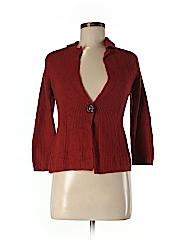 Design History Women Cardigan Size M
