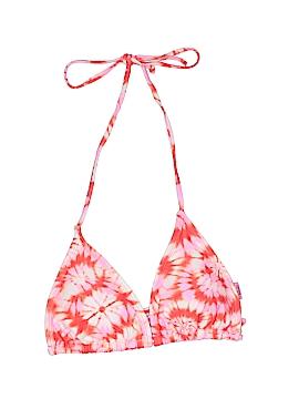 Girl Winki Swimsuit Top Size L