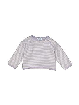Baby CZ by Carolina Zapf Cashmere Pullover Sweater Size 18-24 mo