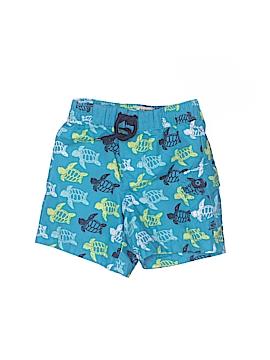 Old Navy Board Shorts Size 3-6 mo