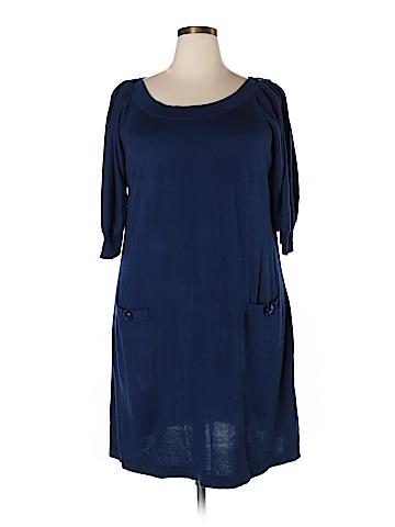 Cj Banks Casual Dress Size 2X (Plus)
