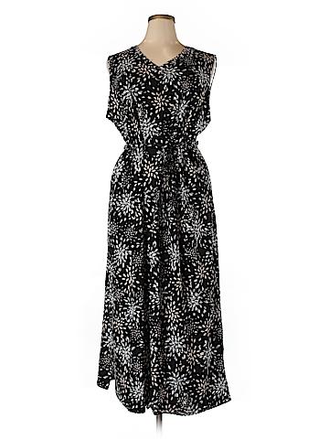 D&Co. Casual Dress Size XL