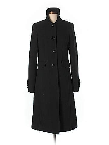 J. Crew Wool Coat Size 3