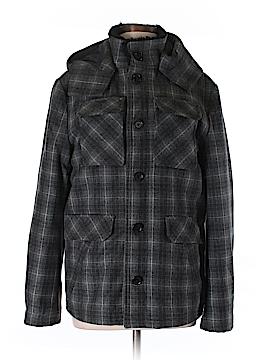 Club Monaco Wool Coat Size XS