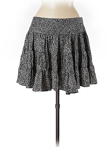 Balenciaga Silk Skirt Size 40 (FR)