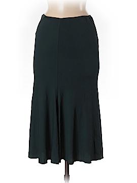 Donna Karan Collection Casual Skirt Size M