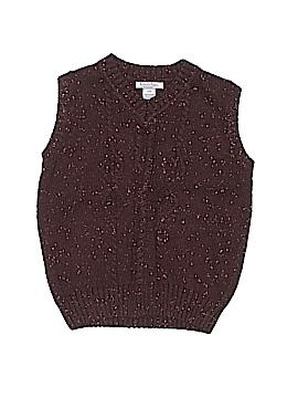 Kitestrings Sweater Vest Size 5 - 6