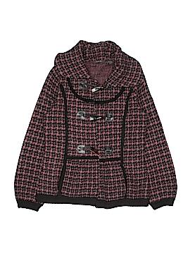 Heather B Jacket Size S