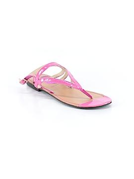 Nine West Sandals Size 4 1/2