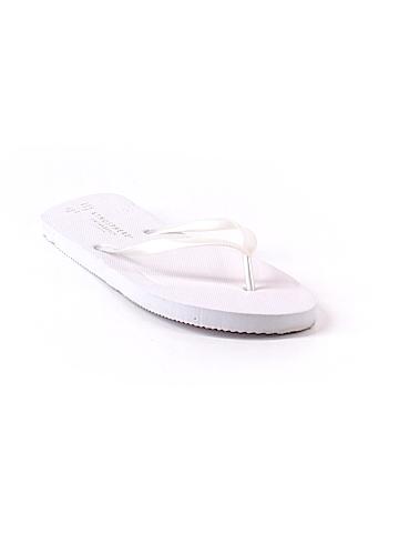 Atmosphere Flip Flops Size 7 - 8