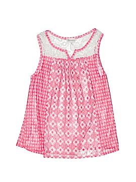Ten Sixty Sherman Girls Dress Size S (Youth)