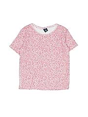 Baby Gap Girls Short Sleeve T-Shirt Size 3T