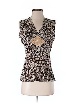 J.t.b. Short Sleeve Top Size S