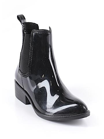 Havana Last Jeffrey Campbell Ankle Boots Size 7