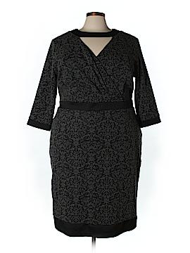 IGIGI Casual Dress Size 22 - 24 Plus (Plus)