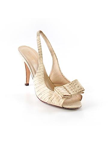 Kate Spade New York Heels Size 10 1/2