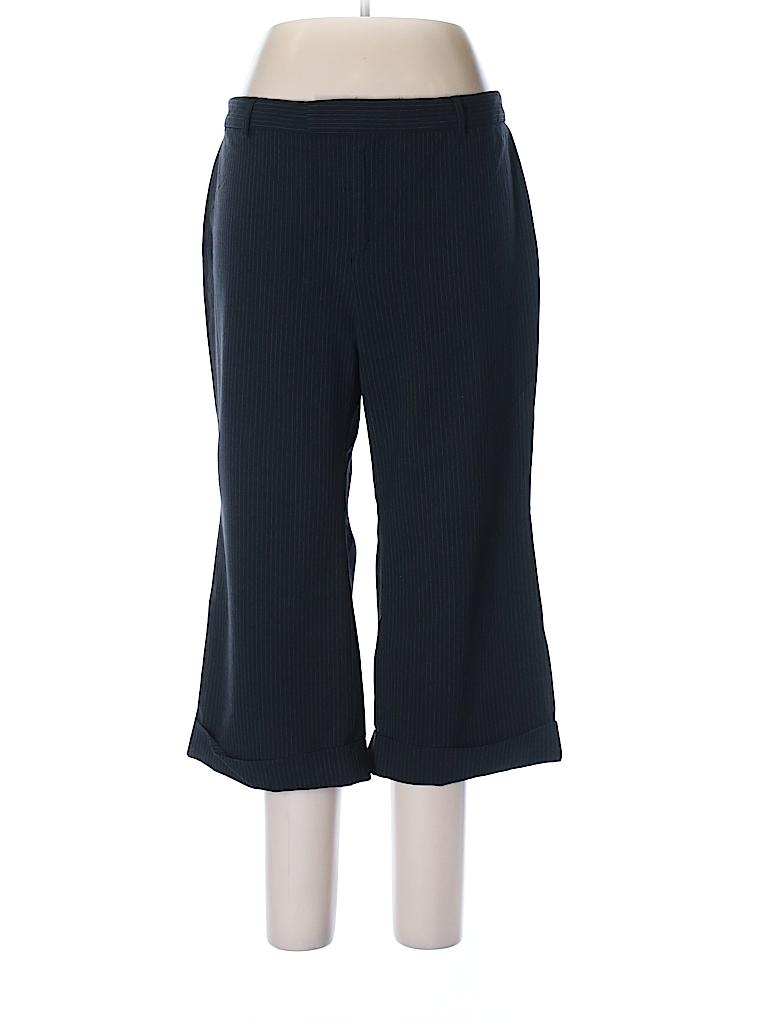 Gap Outlet Women Wool Pants Size 14
