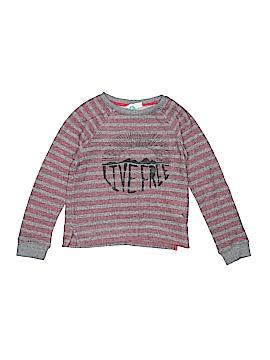 Roxy Sweatshirt Size 8