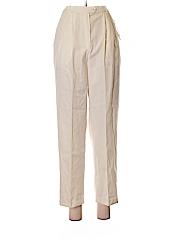 Liz Baker Essentials Women Dress Pants Size 6 (Petite)
