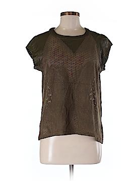 JULIE Short Sleeve Top Size M
