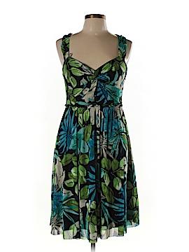 Sangria Casual Dress Size 10 (Petite)