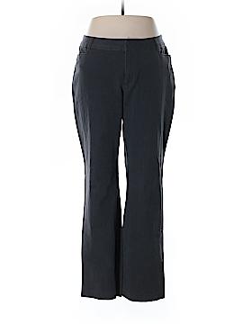 St. John's Bay Dress Pants Size 14