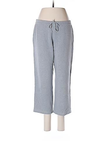 Lands' End Sweatpants Size 6 (Petite)