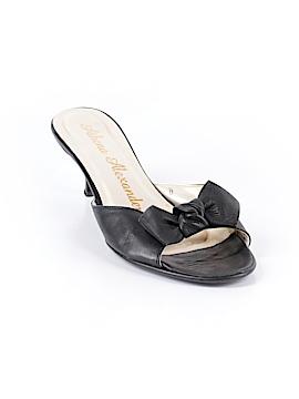 Athena Alexander Mule/Clog Size 8