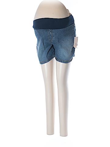 Motherhood Denim Shorts Size S (Maternity)