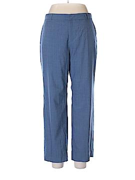 Banana Republic Wool Pants Size 14S