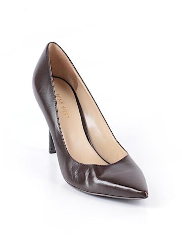Nine West Heels Size 6 1/2