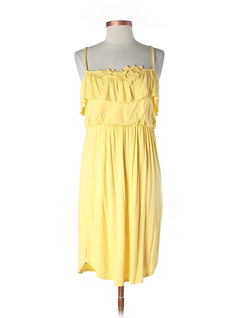 Ella Moss Women Summer Dress Size S