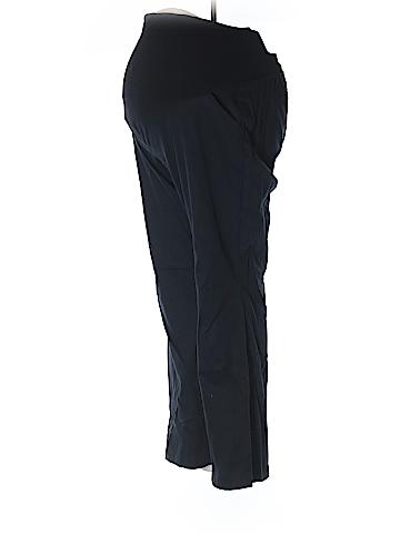 Motherhood Casual Pants Size Petite Lg Maternity (Maternity)