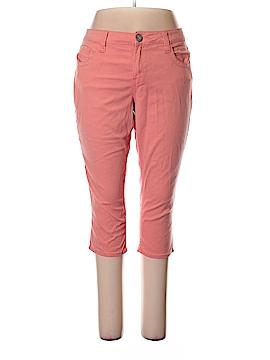 Hydraulic Khakis Size 16